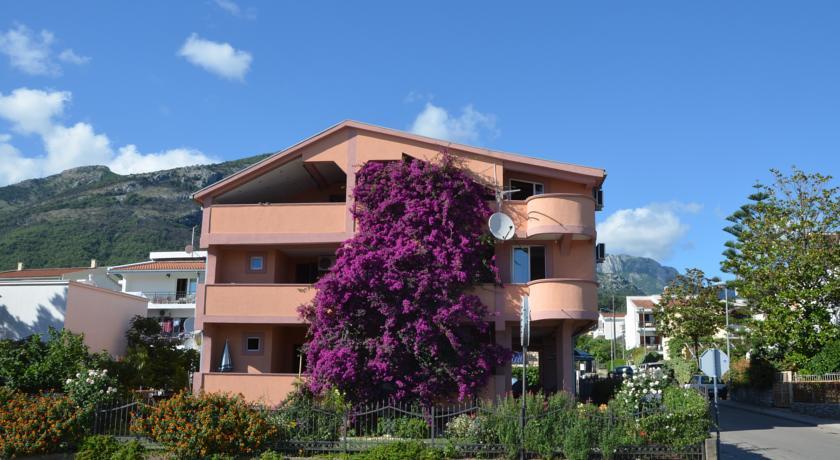 online rezervacije Apartment Marcic