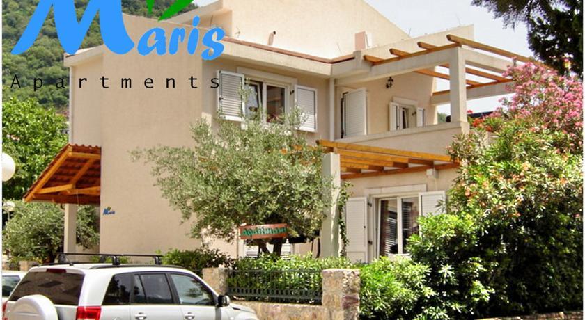 online rezervacije Apartment Maris
