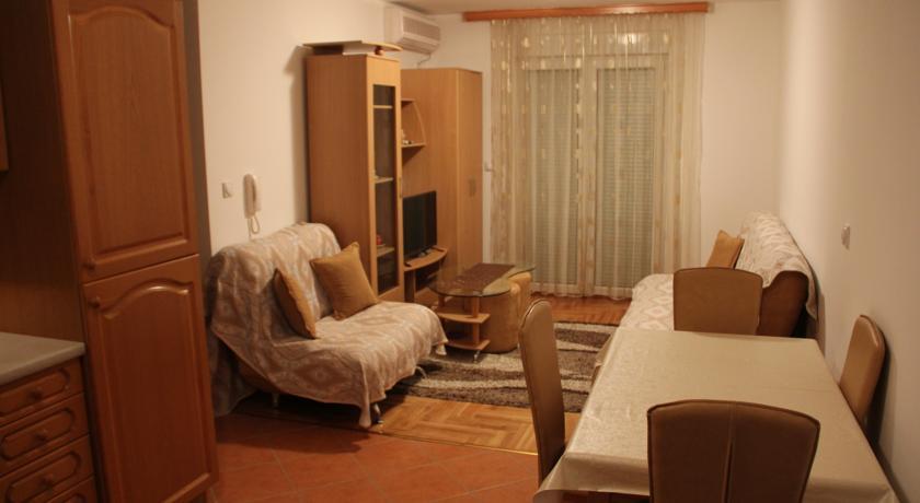 online rezervacije Apartment Markovic