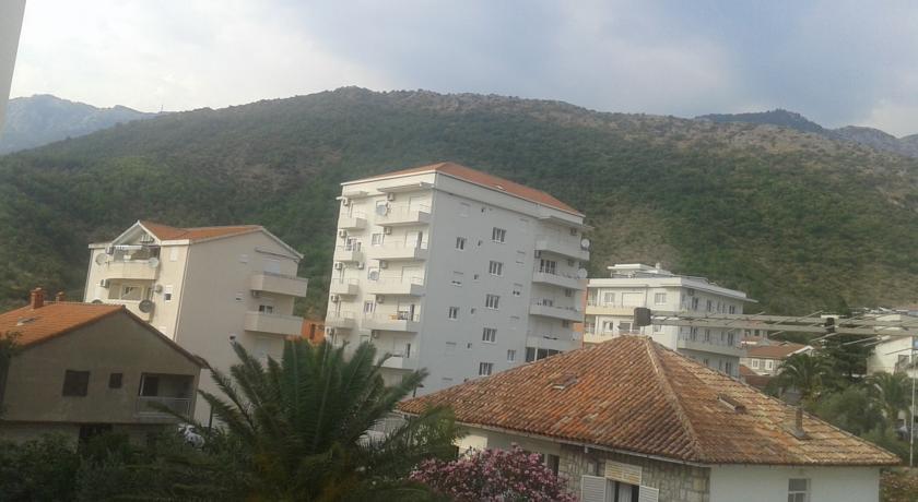 online rezervacije Apartment Matand