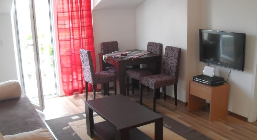 online rezervacije Apartment Mila Tivat