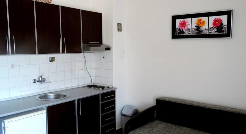online rezervacije Apartment Mina