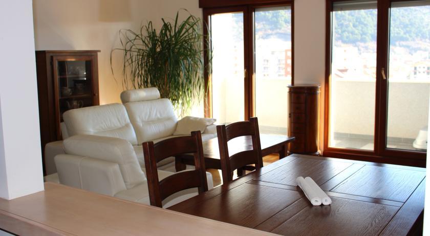 online rezervacije Apartment Mira Mare Budva