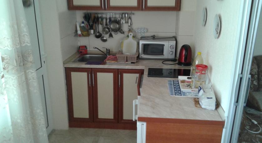 online rezervacije Apartment Montenegro Zagradzhe