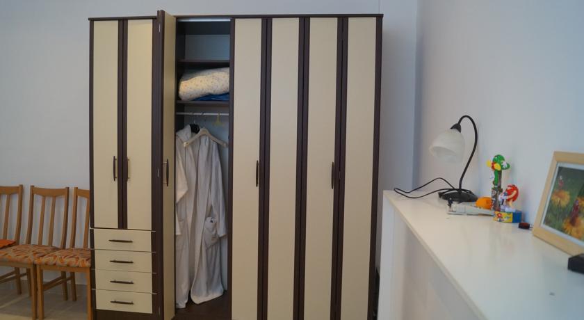 online rezervacije Apartment na Baoshichi