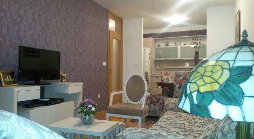 online rezervacije Apartment Nana