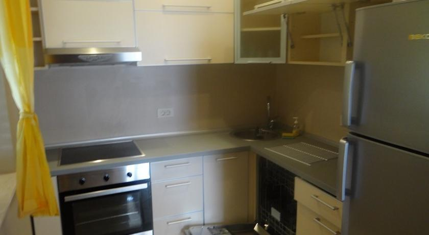 online rezervacije Apartment Obala Luxe
