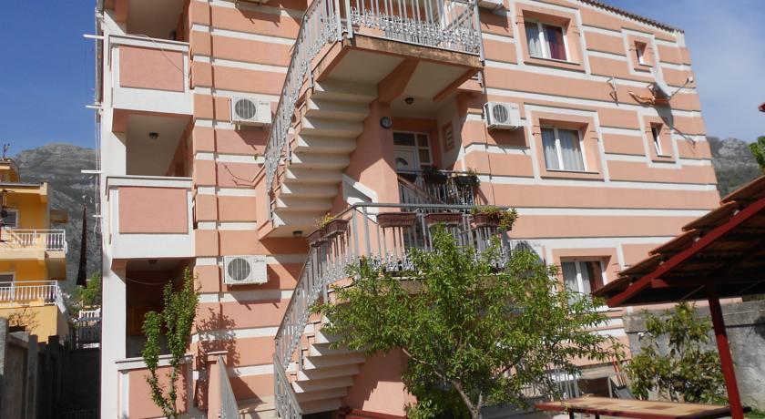 online rezervacije Apartment Pekic