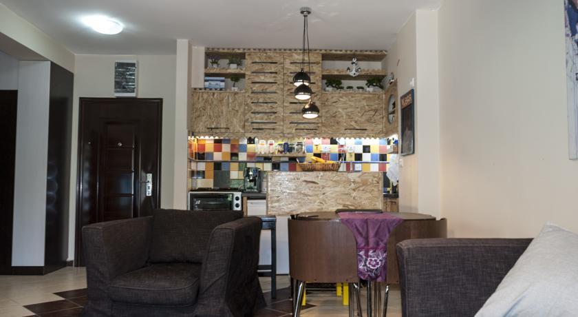online rezervacije Apartment Przno