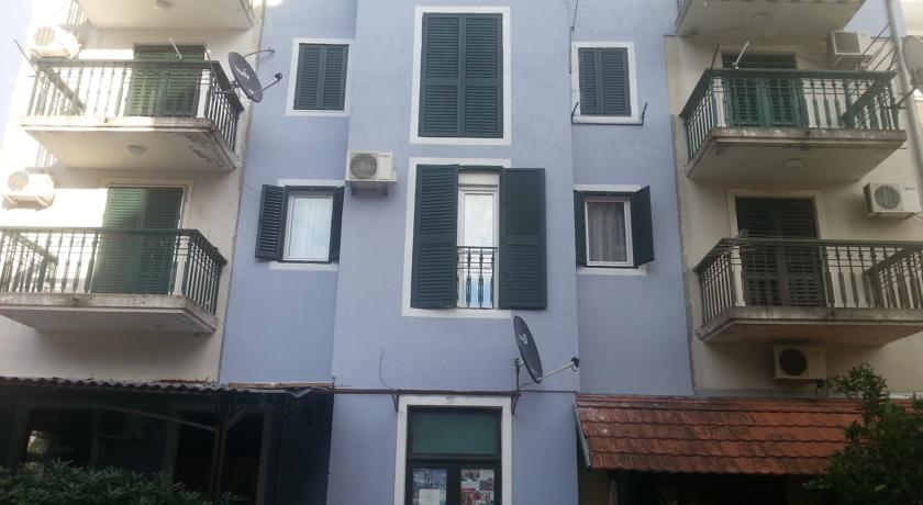 online rezervacije Apartment Risan