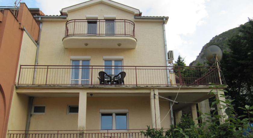 online rezervacije Apartment Savo