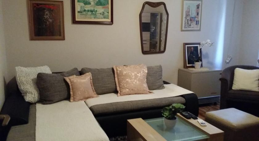 online rezervacije Apartment Viktorija
