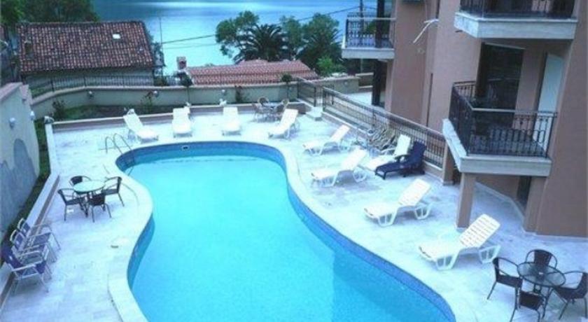online rezervacije Apartment Vukotic 2