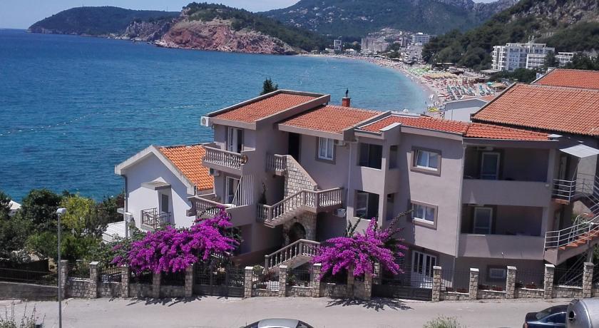 online rezervacije Apartments Abramovic