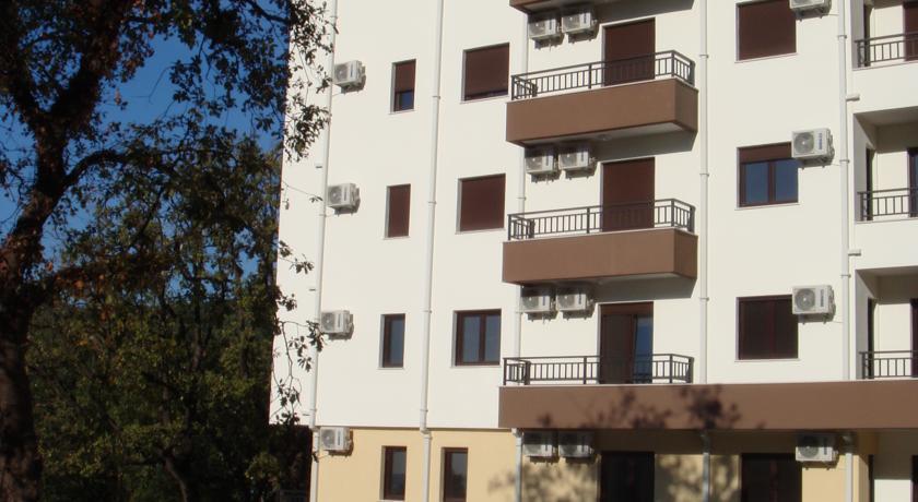 online rezervacije Apartments Adriatik Lux