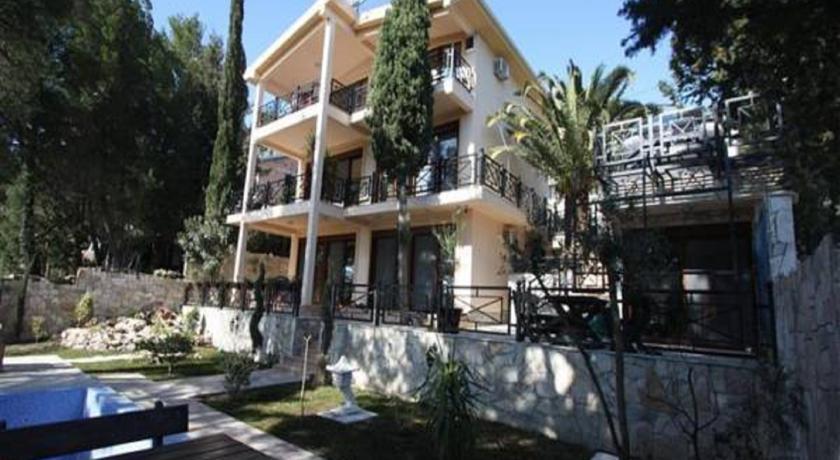 online rezervacije Apartments Afalina