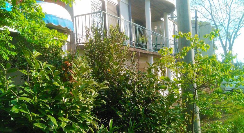 online rezervacije Apartments Afrodita