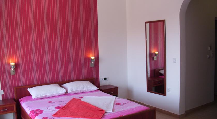 online rezervacije Apartments Aga