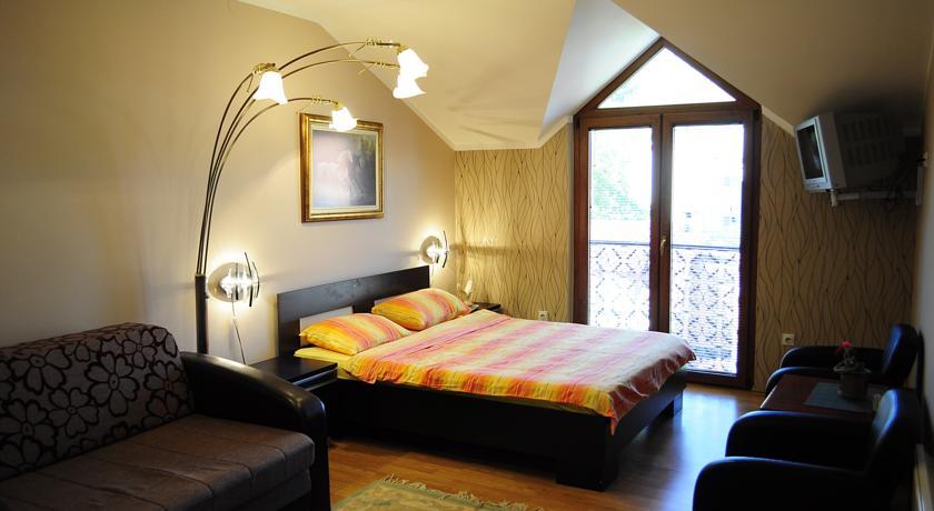 online rezervacije Apartments Aleksandra