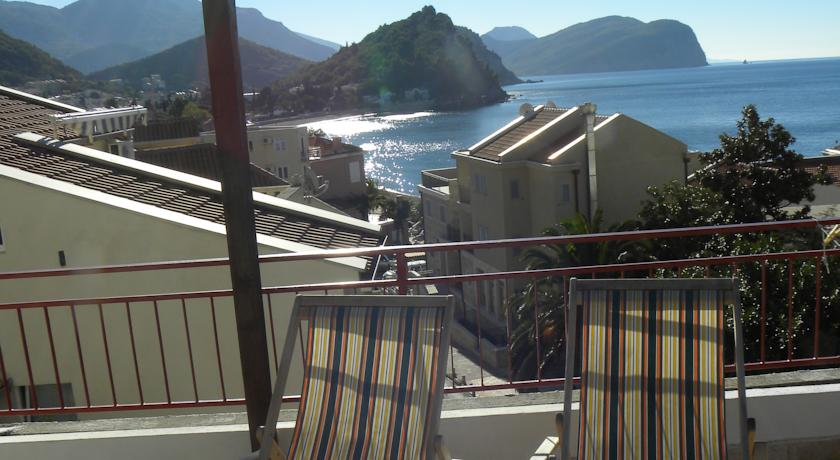 online rezervacije Apartments Almaja Villa