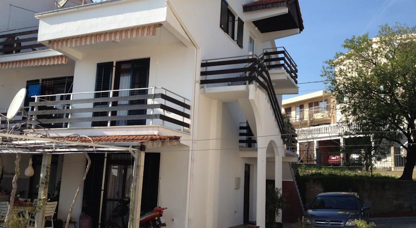 online rezervacije Apartments Andrović