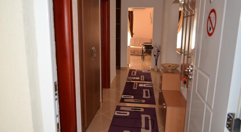 online rezervacije Apartments Anna