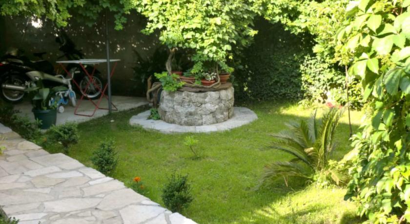 online rezervacije Apartments Bajkovic