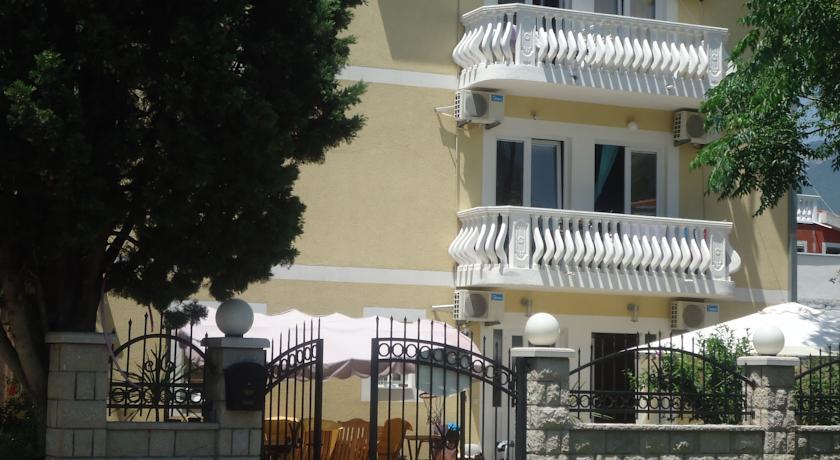 online rezervacije Apartments Beba Zalad