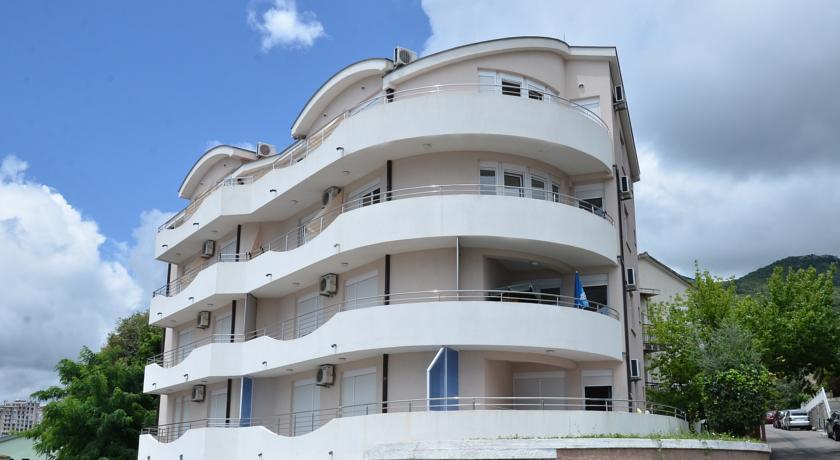 online rezervacije Apartments Bellevue - Otasevic