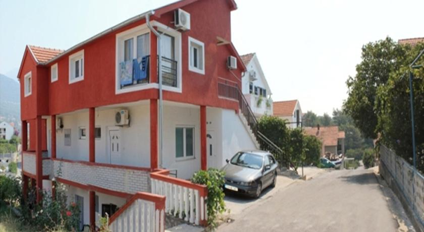 online rezervacije Apartments Bordo