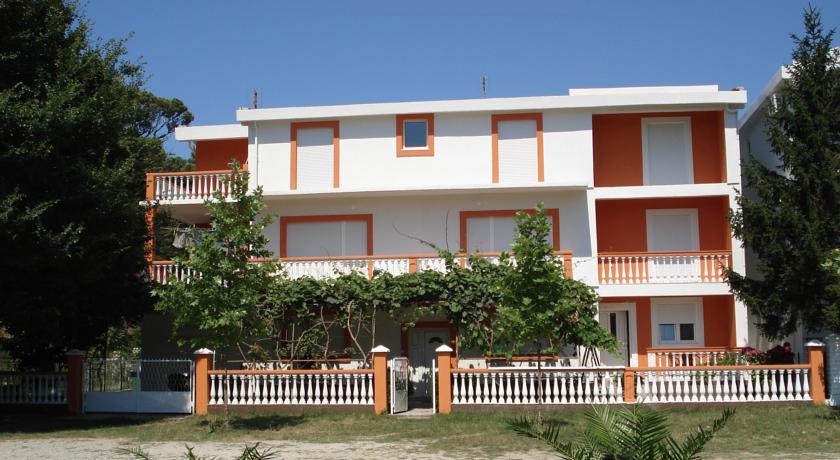 online rezervacije Apartments Brnjada Sutomore