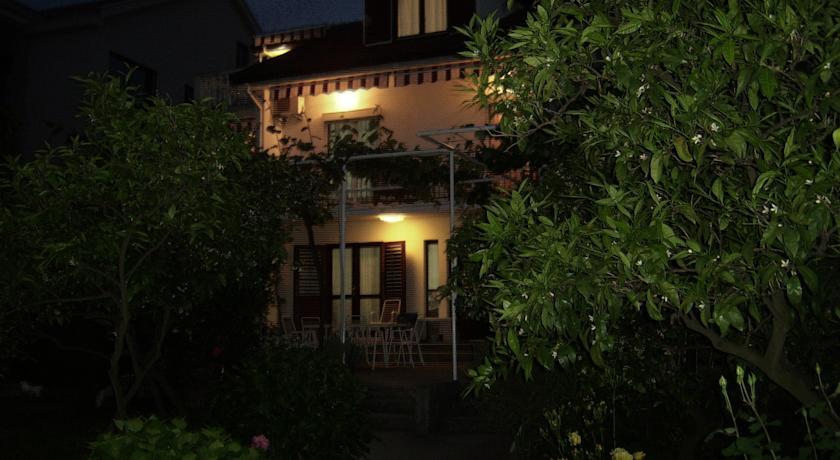 online rezervacije Apartments Budva Center 2