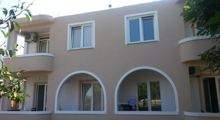 online rezervacije Apartments Cindrak