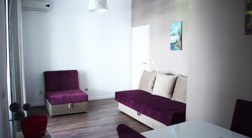 online rezervacije Apartments City Center