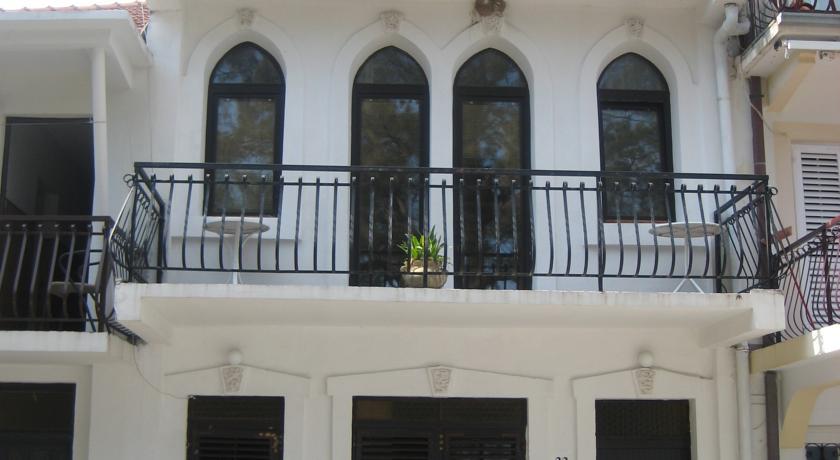 online rezervacije Apartments Colic