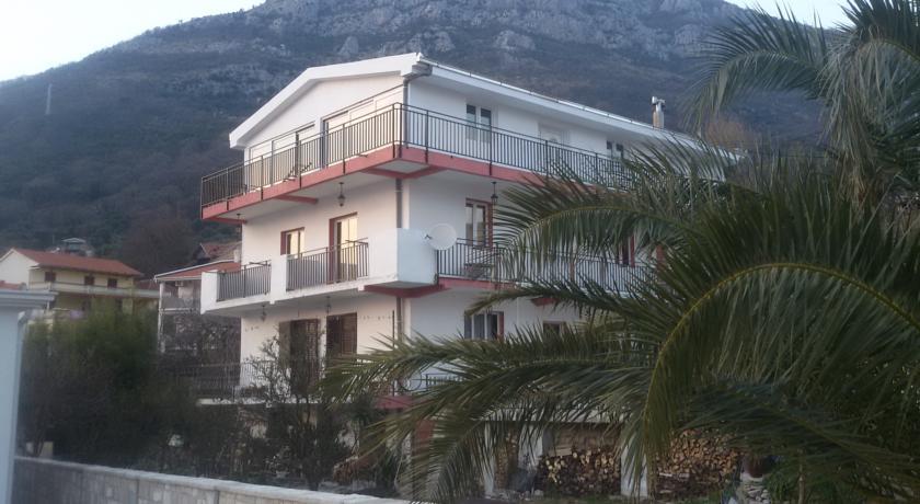 online rezervacije Apartments Dabović