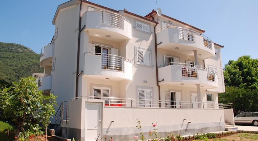 online rezervacije Apartments Dakic