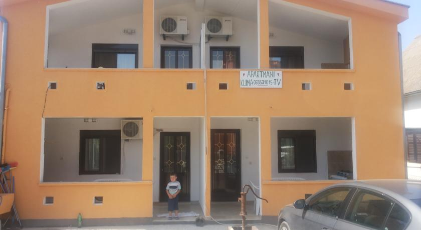 online rezervacije Apartments Daris
