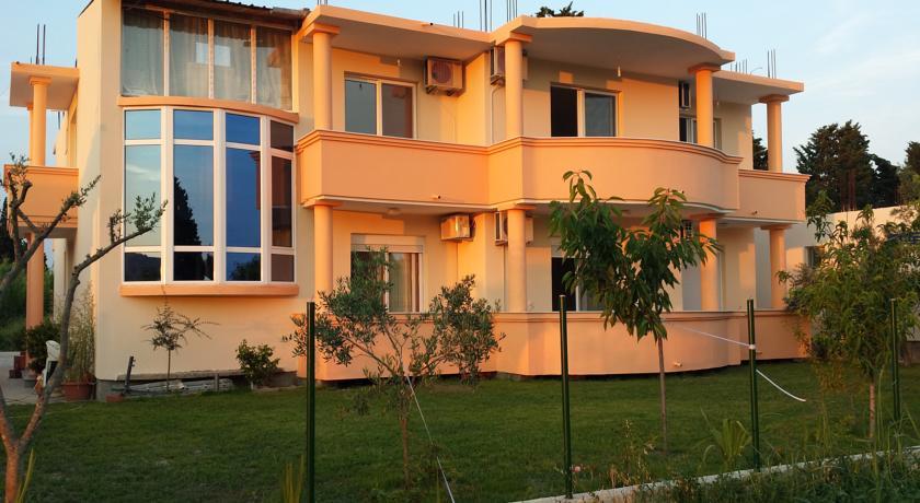 online rezervacije Apartments Deti
