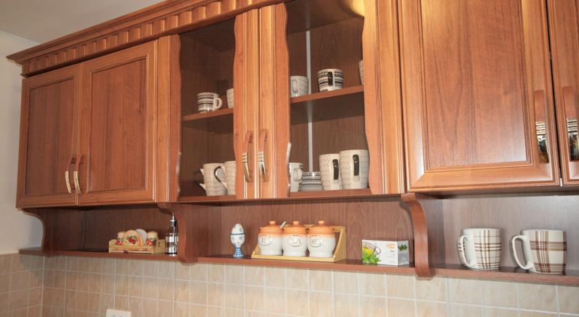 online rezervacije Apartments Doroteja