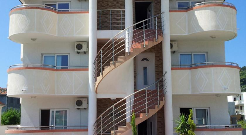 online rezervacije Apartments Edita