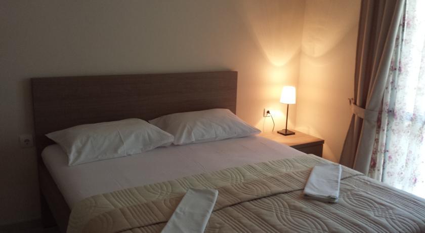 online rezervacije Apartments Fortunella