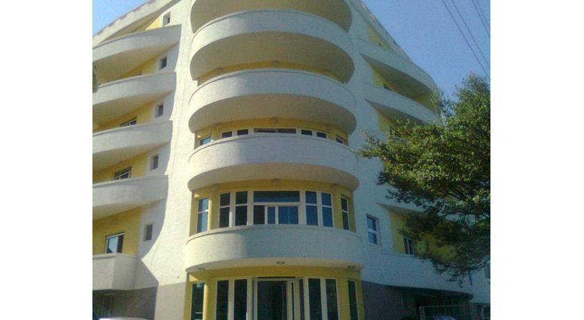 online rezervacije Apartments Galax