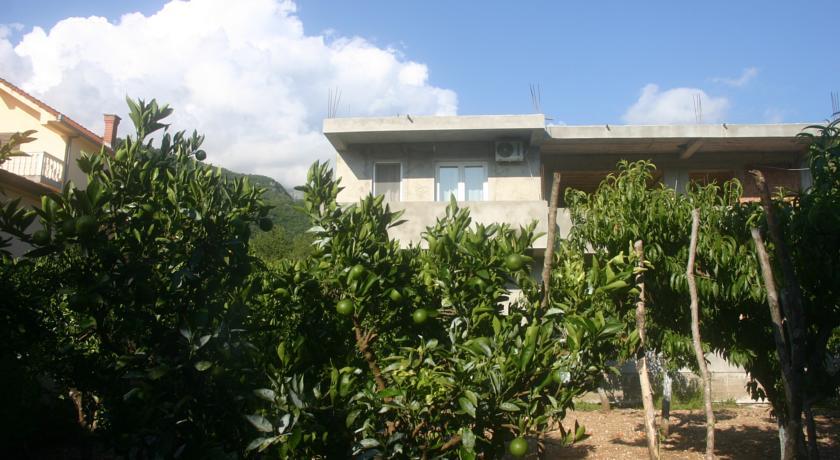 online rezervacije Apartments Garden
