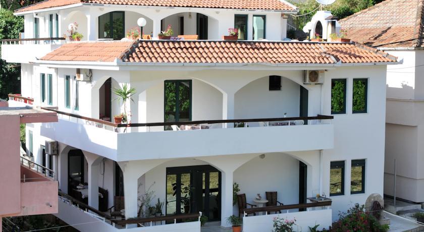 online rezervacije Apartments Grand