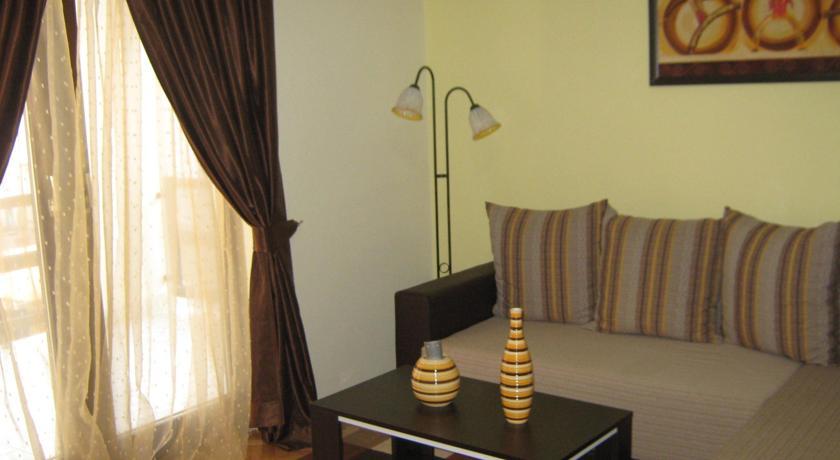 online rezervacije Apartments HMD