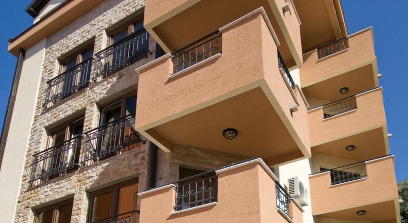 online rezervacije Apartments Ivan