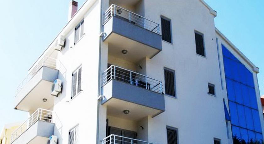 online rezervacije Apartments Ivanović
