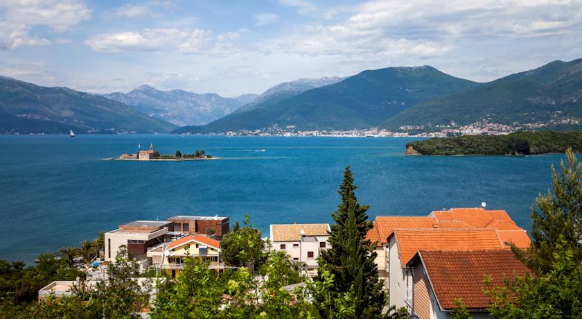 online rezervacije Apartments Kaludjerovina