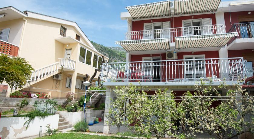 online rezervacije Apartments Kopitović